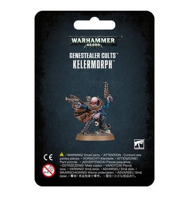 Warhammer 40,000 - Genestealer Cults - Kelermorph available at 401 Games Canada
