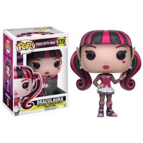 Buy Pop! Monster High - Draculaura and more Great Funko & POP! Products at 401 Games