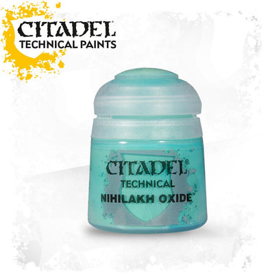 Buy Citadel Technical - Nihilakh Oxide and more Great Games Workshop Products at 401 Games