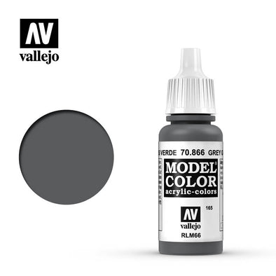 Vallejo - Model Color - Grey Green available at 401 Games Canada
