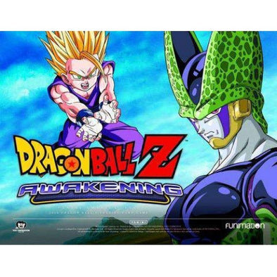 Buy TCG Dragonball Z - Awakening - Starter Deck and more Great Dragonball Z Products at 401 Games