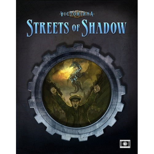 Victoriana - Streets of Shadow - 401 Games