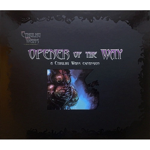 Cthulhu Wars - Opener of the Way (Pre-Order) - 401 Games