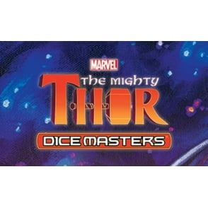 Dice Masters - Mighty Thor - Gravity Feed Booster Pack - 401 Games