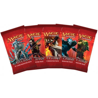 Buy MTG - Gatecrash - Spanish Booster Pack and more Great Magic: The Gathering Products at 401 Games