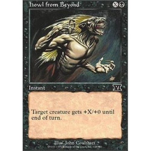 Howl from Beyond - 401 Games