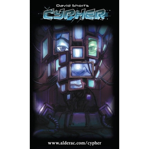 Cypher available at 401 Games Canada