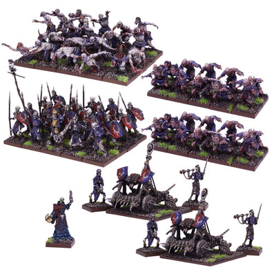 Kings of War - Undead Army - 401 Games