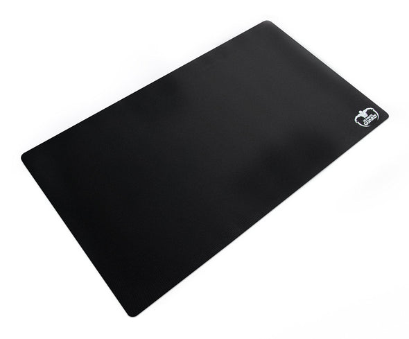 Buy Ultimate Guard - Monochrome Play Mat - Black and more Great Sleeves & Supplies Products at 401 Games