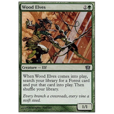 Wood Elves available at 401 Games Canada