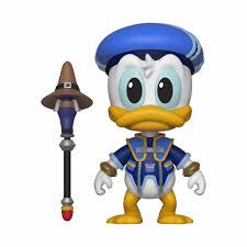 Funko - 5 Star - Kingdom Hearts 3 - Donald - 401 Games