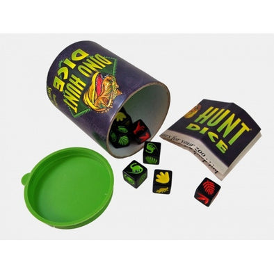 Dino Hunt Dice available at 401 Games Canada