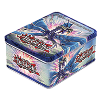 Yugioh - Number 17: Leviathan Dragon Collectible Tin available at 401 Games Canada