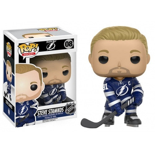 Buy Pop! NHL - Steven Stamkos (Tampa Bay Lightning) and more Great Funko & POP! Products at 401 Games