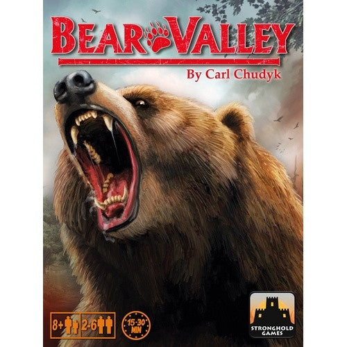 Bear Valley - 401 Games