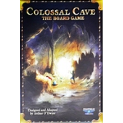 Colossal Cave (no restock) - 401 Games