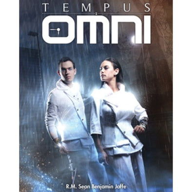 Buy Tempus Omni - Core Rulebook and more Great RPG Products at 401 Games