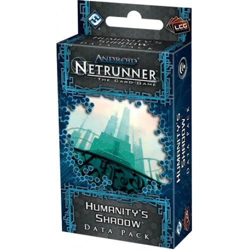 Android: Netrunner LCG - Humanity's Shadow - 401 Games