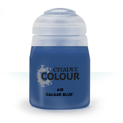 Citadel Air - Calgar Blue - 401 Games