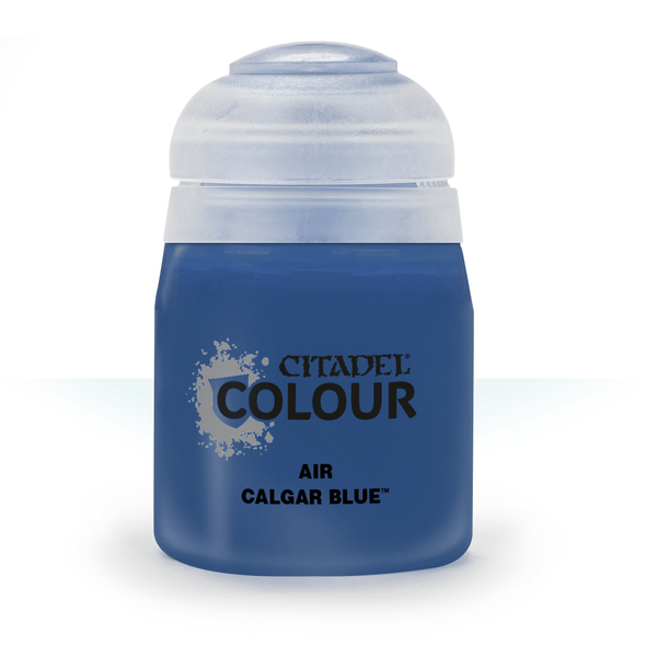 Citadel Air - Calgar Blue