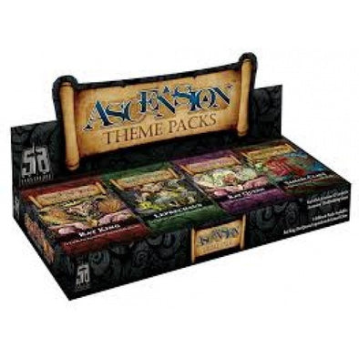 Ascension - Theme Packs - 401 Games