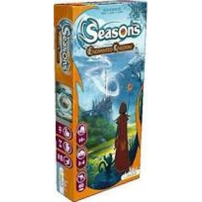 Buy Seasons - Enchanted Kingdom and more Great Board Games Products at 401 Games