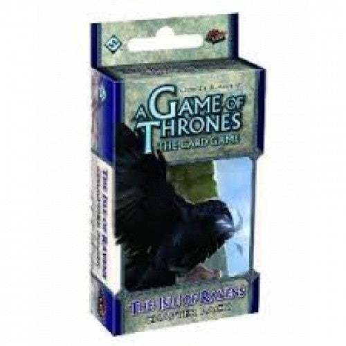 Game of Thrones Living Card Game - Isle of Ravens - 401 Games