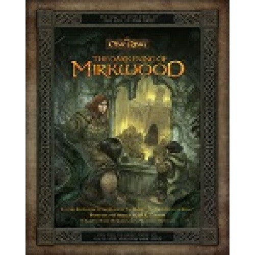 The One Ring - The Darkening of Mirkwood - 401 Games