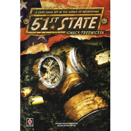 51st State (no restock) - 401 Games