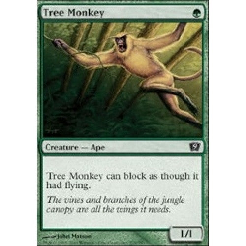 Tree Monkey available at 401 Games Canada