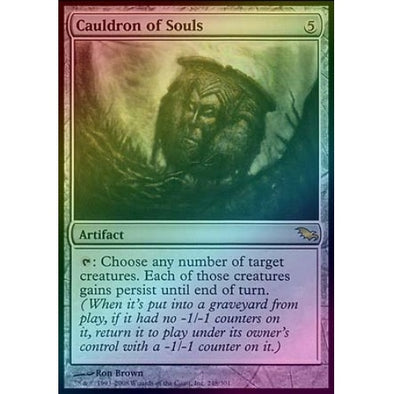 Cauldron of Souls (Foil)