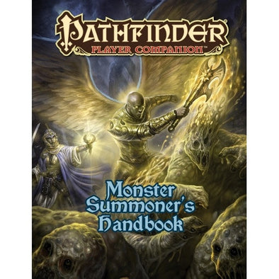 Buy Pathfinder - Player Companion - Monster Summoner's Handbook and more Great RPG Products at 401 Games