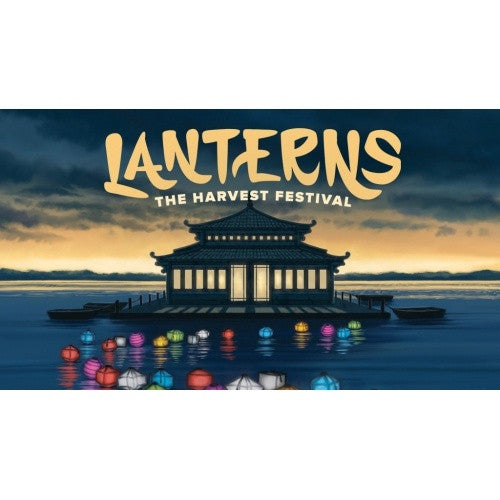 Lanterns - The Harvest Festival available at 401 Games Canada