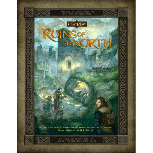 The One Ring - Ruins of the North available at 401 Games Canada