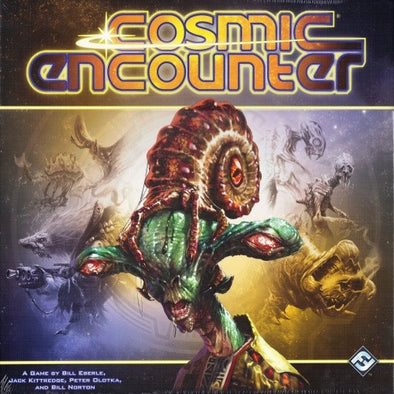 Cosmic Encounter - 401 Games