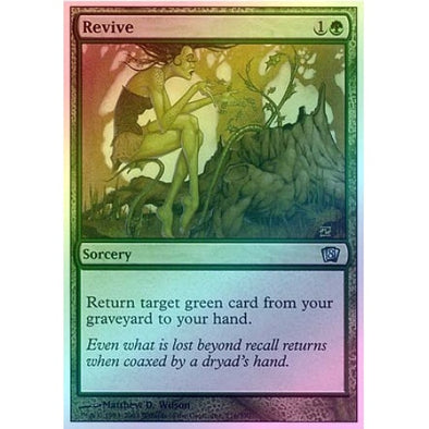 Revive (Foil) - 401 Games