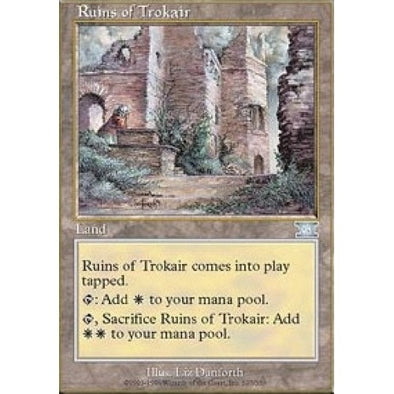 Ruins of Trokair available at 401 Games Canada