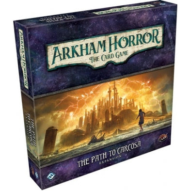 Arkham Horror - The Card Game - The Path to Carcosa available at 401 Games Canada