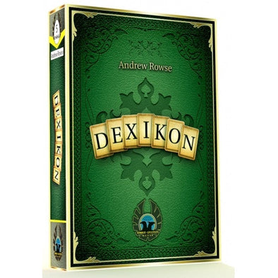 Dexikon - 401 Games