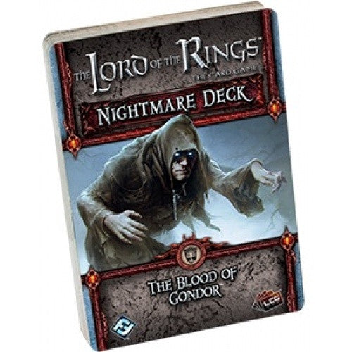 Lord of the Rings LCG - The Blood of Gondor Nightmare Deck - 401 Games