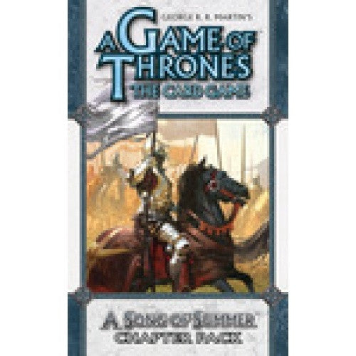 Game of Thrones Living Card Game - A Song of Summer (Revised) - 401 Games