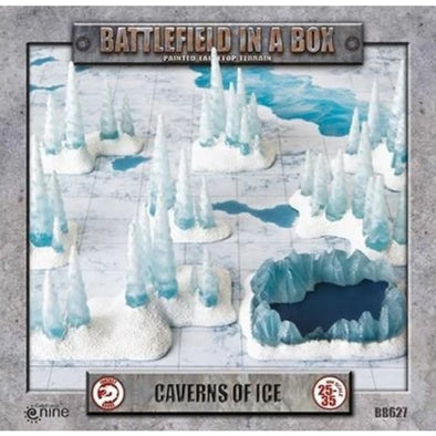 Battlefield in a Box - Caverns of Ice available at 401 Games Canada