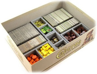 Folded Space - Caverna - 401 Games