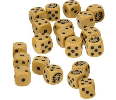 Buy Tanks - Dice Set - Italian and more Great Tabletop Wargames Products at 401 Games