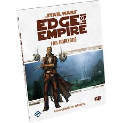 Buy Star Wars: Edge of the Empire - Far Horizons and more Great RPG Products at 401 Games