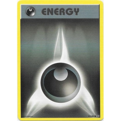 Buy Darkness Energy - 97/108 and more Great Pokemon Products at 401 Games