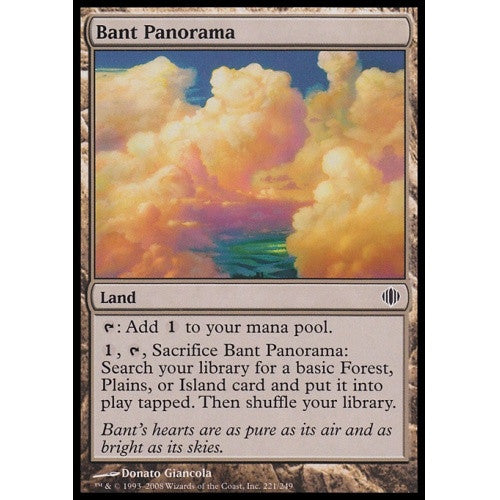 Bant Panorama (ALA) available at 401 Games Canada