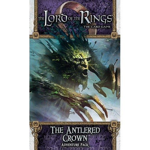 Lord of the RIngs Living Card Game - The Antlered Crown - 401 Games