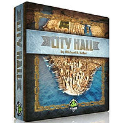 City Hall (No Restock) - 401 Games