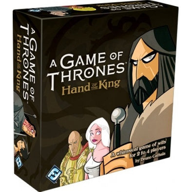 Game of Thrones - Hand of the King - 401 Games